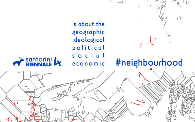 Neighbourhood – Call For Artists