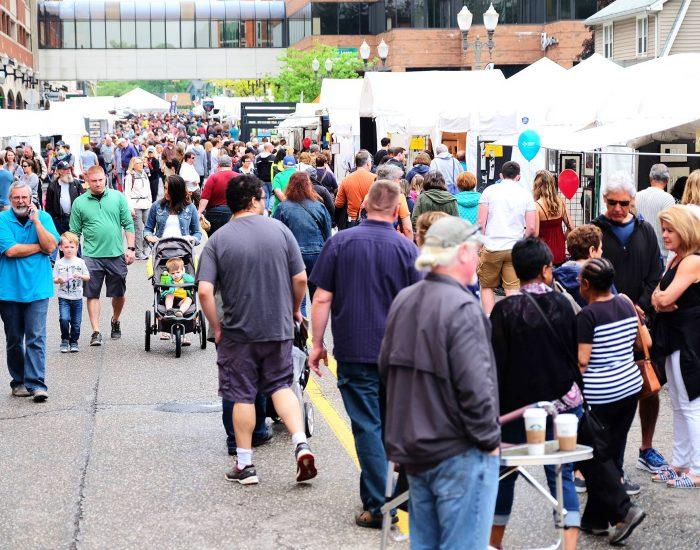 East Lansing Art Festival 2019 – Call For Artists