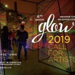 Georgetown Glow 2019 – Call For Artists