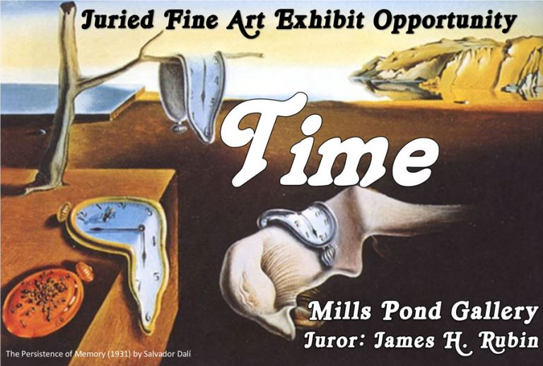 Time – Call For Artists