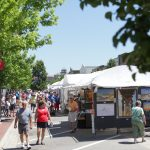 58th Annual Grand Haven Art Festival – Call For Artists