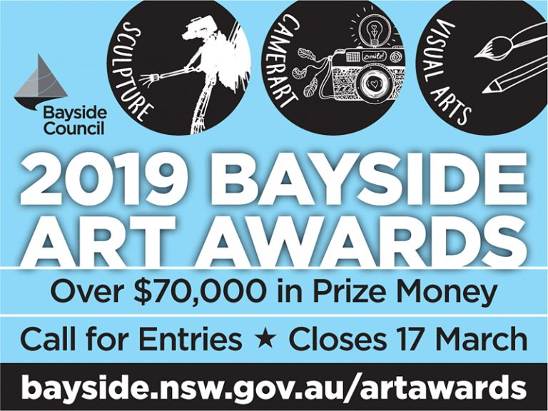 Bayside Art Awards 2019 – Call For Artists