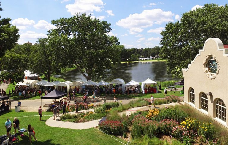 Loring Park Art Festival 2019 – Call For Artists