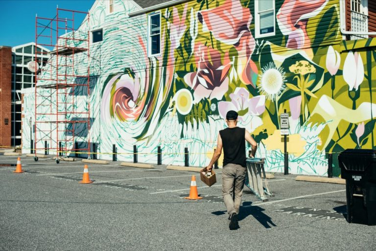 2019 HBG Mural Fest (Harrisburg, PA) – Call For Artists