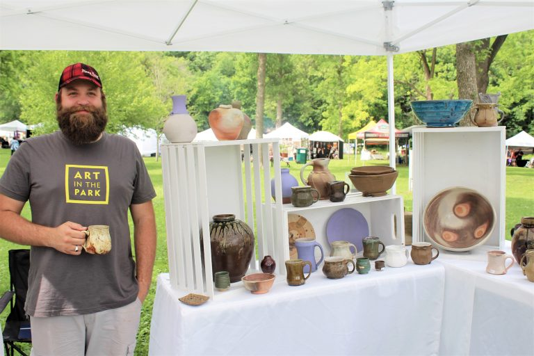 Lanesboro Art In The Park 2019 – Call For Artists