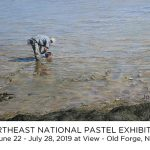 2019 Northeast National Pastel Exhibition (Old Forge, NY) – Call For Artists