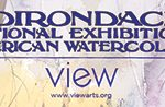 2019 Adirondacks National Exhibition Of American Watercolors (Old Forge, NY) – Call For Artists