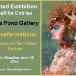 Transformations (St James, NY) – Call For Artists