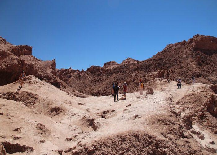 Desert 23'S (Atacama, Chile) – Call For Artists