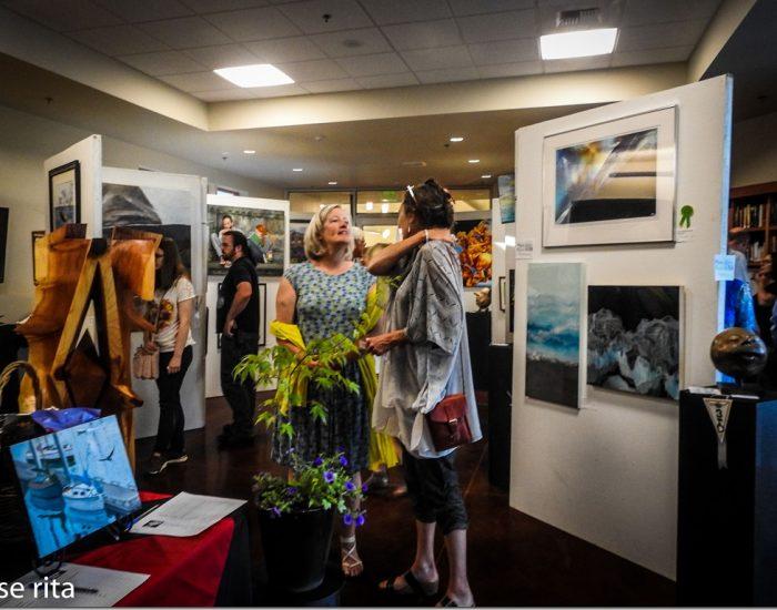 Kingston Arts Festival 2019 (Kingston, WA) – Call For Artists