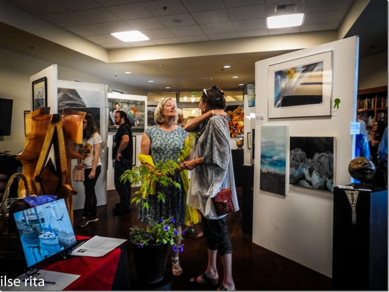 Kingston Arts Festival 2019 (Kingston, WA) – Call For Artists