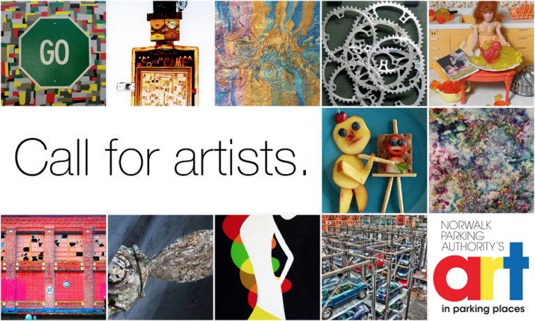 Small Treasures (Norwalk, CT) – Call For Artists