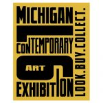 91st Michigan Contemporary Art Exhibition – Call For Artists