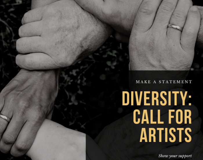 Diversity – Side Arts Call For Artists