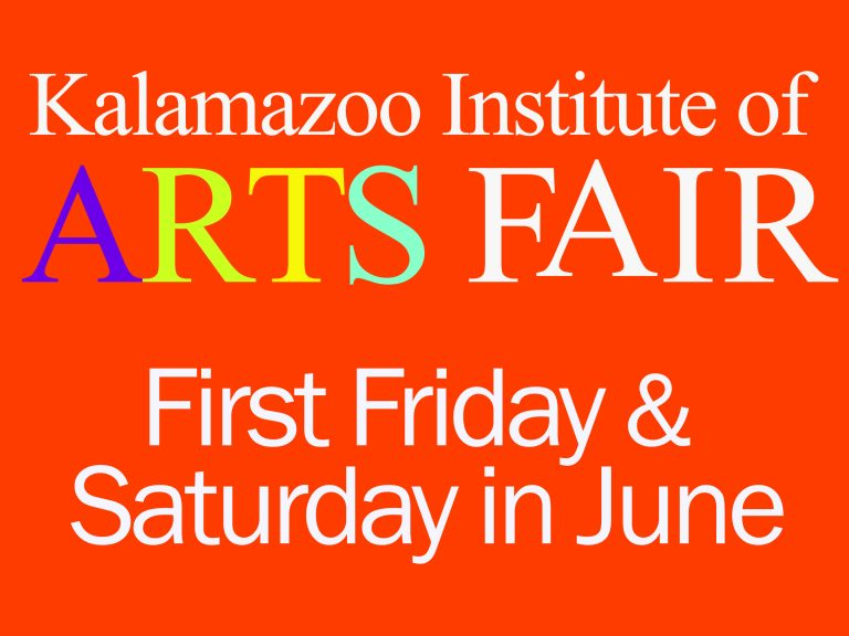 Kalamazoo Institute Of Arts Fair (Kalamazoo, MI) – Call For Artists