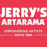 Test Art Supplies From Jerry's Artarama (Online) – Side Arts Exclusive