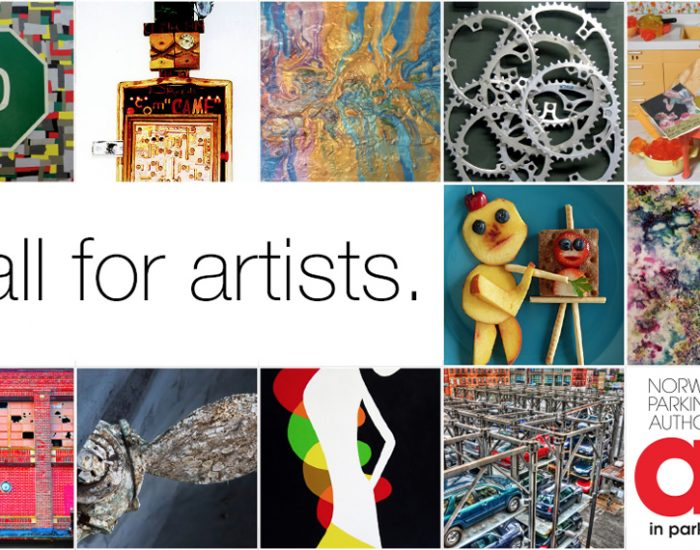 Seeds Of Peace (Norwalk, CT) – Call For Artists