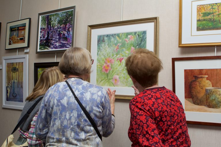 July – December 2020 Exhibits (Newton, MA) – Call For Artists