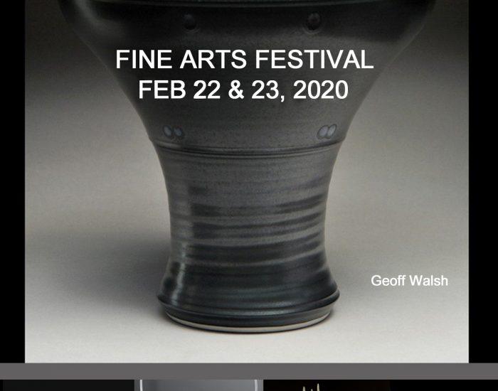 Fine Arts Festival Of Manatee County 2020 (Bradenton, FL) – Call for Artists