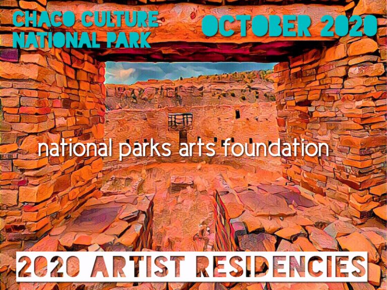 Chaco Culture AiR: October 2020 – Call For Artists