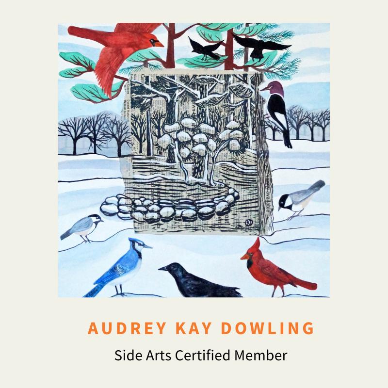 Audrey Kay Dowling