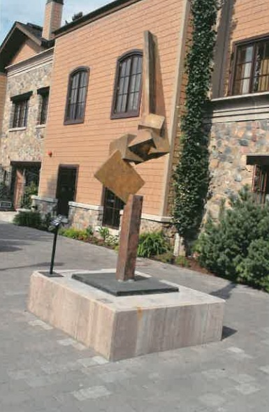Permanent Outdoor Sculpture 2020 (Ketchum, ID) – Call For Artists