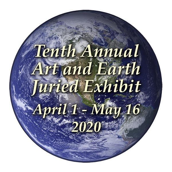 Art And Earth Juried Exhibit 2020 (Martinsburg, WV) – Call For Artists