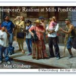 Contemporary Realism (St James, NY) – Call For Artists