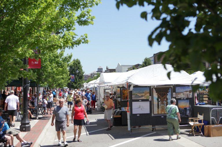 59th Annual Grand Haven Art Festival (Grand Haven, MI) – Call For Artists