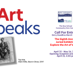 Art Speaks 2020 (Matthews, VA) – Call For Artists