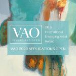 Visual Art Open 2020 (Chester, UK) – Call For Artists