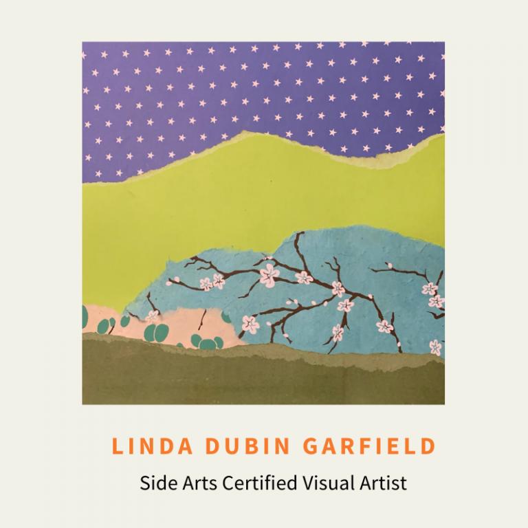 Linda Dubin Garfield [Certified Visual Artist – Wynnewood, PA]