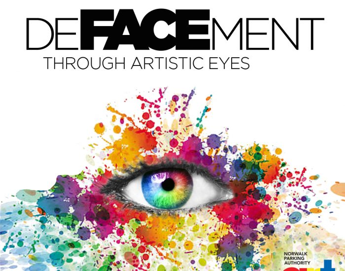 DeFACEment Exhibition (Norwalk, CT) – Call For Artists
