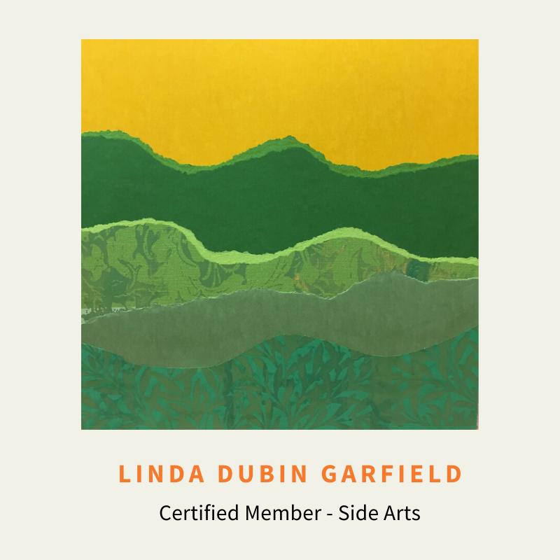 Linda Dubin Garfield