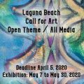 Laguna Beach Open 2020 (Laguna Beach, CA) – Call For Artists