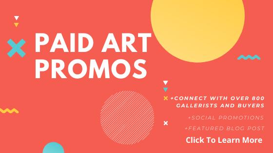 Paid Art Promos