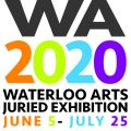 Waterloo Arts Juried Exhibition 2020 (Cleveland, OH) – Call For Artists