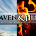 Heaven And Hell National Exhibition (Woodstock, IL) – Call For Artists