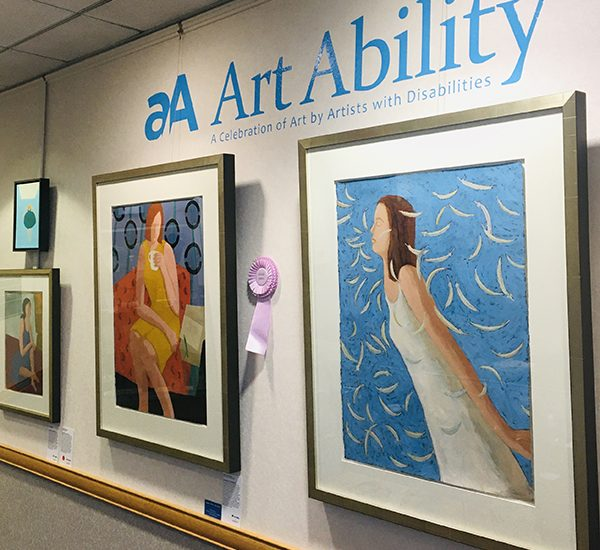 Art Ability Exhibition And Sale (Philadelphia, PA) – Call For Artists