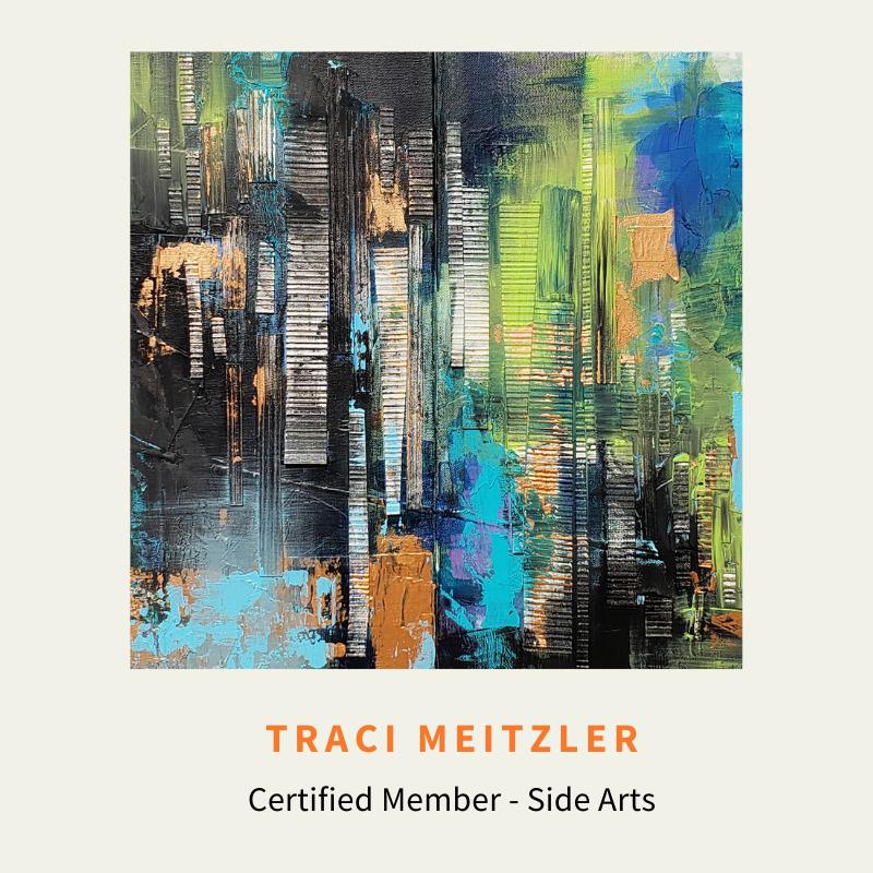 Traci Meitzler