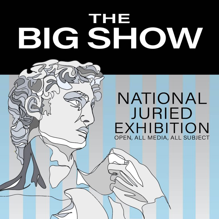The Big Show (Sarasota, FL) – Call For Artists