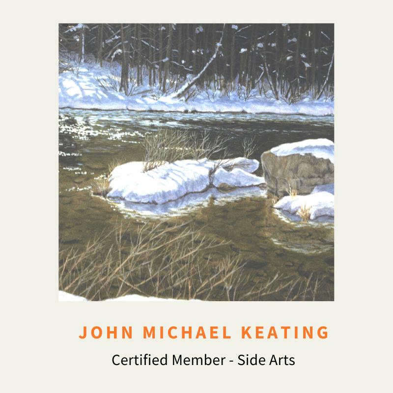 John Michael Keating