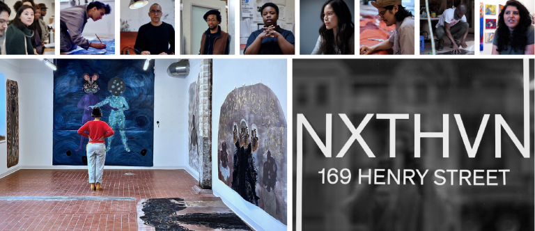 Studio and Curatorial Fellowships (New Haven, CT) – Call For Artists