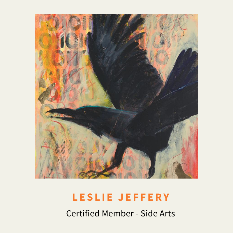 Leslie Jeffery