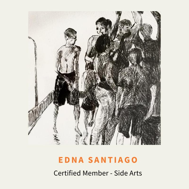 Edna Santiago