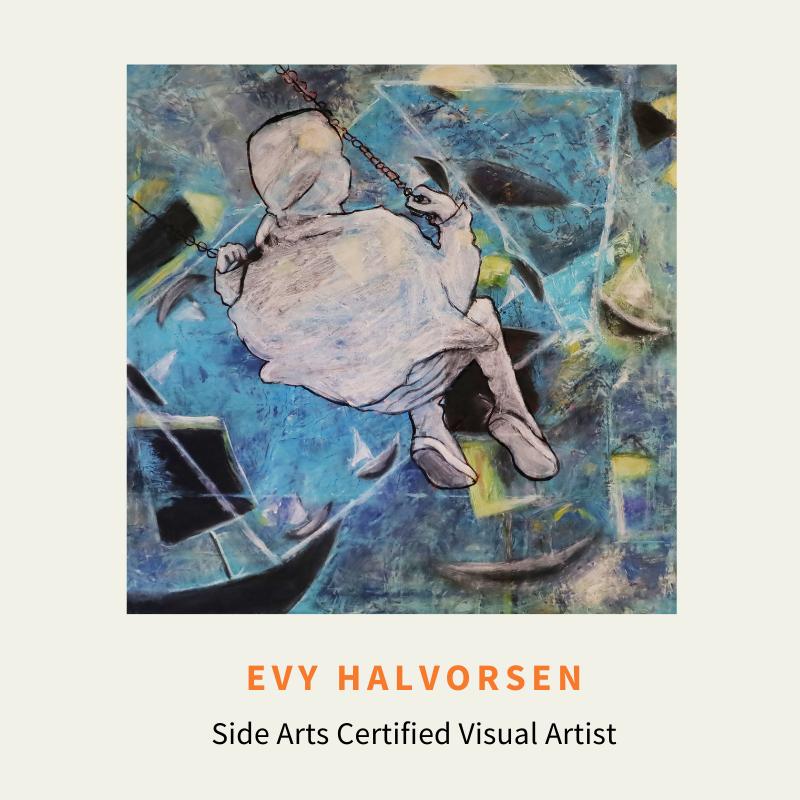 Evy Halvorsen