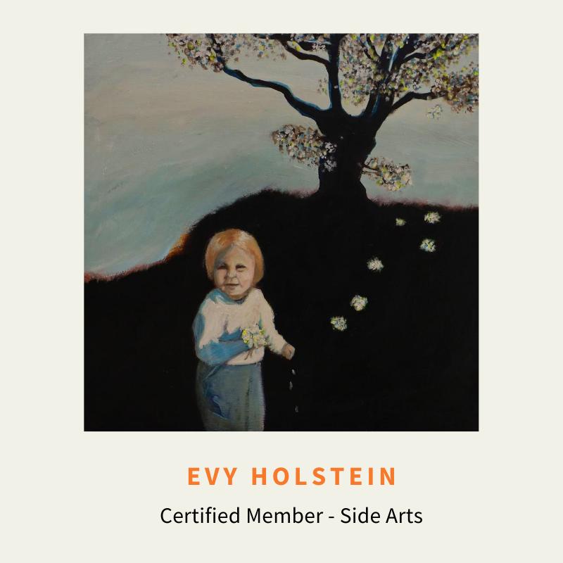 Evy Holstein