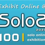 SoloS – Fall 2020 (Online Art Exhibition) – Call For Artists