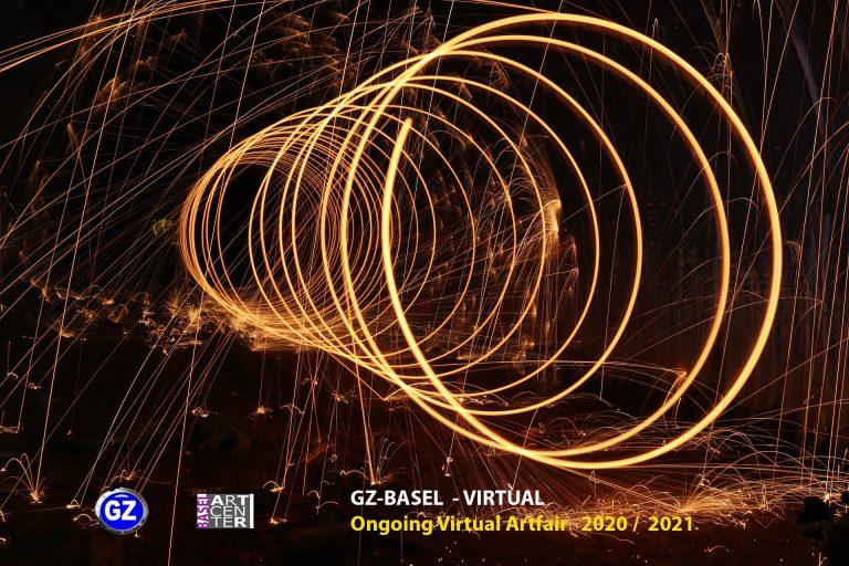 GZ-Basel (Ongoing Virtual Art Fair) – Call For Artists