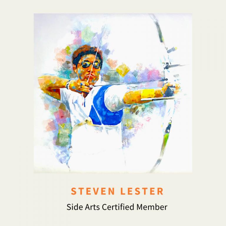 Steven Lester [Certified Visual Artist – Canton, GA]